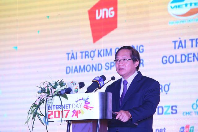 20 năm mở cửa đón Internet: Việt Nam và bước chuyển mang tính toàn diện - Ảnh 1.