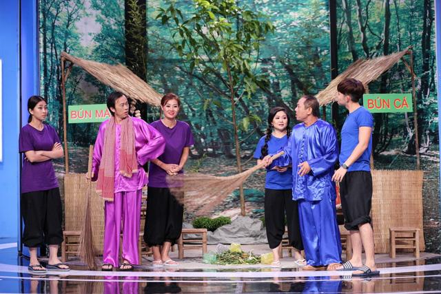 Ơn giời! Cậu đây rồi!: Hoài Linh và Trung Dân trở thành oan gia, đối đầu kịch liệt - ảnh 1