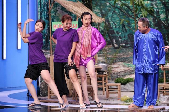 Ơn giời! Cậu đây rồi!: Hoài Linh và Trung Dân trở thành oan gia, đối đầu kịch liệt - ảnh 2