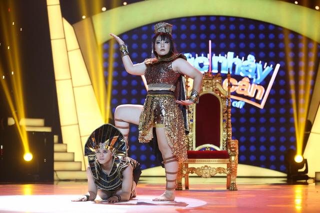 Lâm Vinh Hải nhớ về những đổ vỡ, động viên hot girl tương lai của Bước nhảy ngàn cân - Ảnh 2.