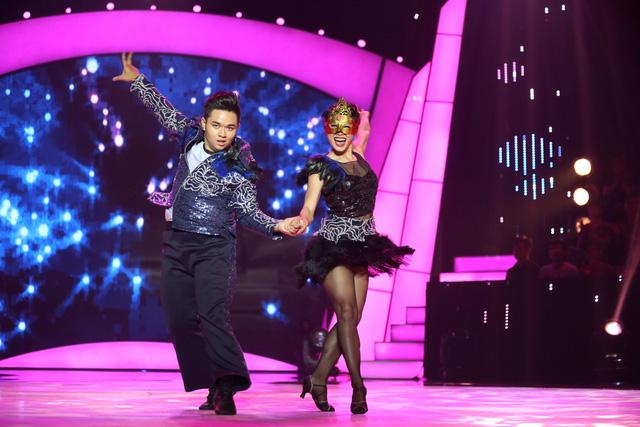 Lâm Vinh Hải nhớ về những đổ vỡ, động viên hot girl tương lai của Bước nhảy ngàn cân - Ảnh 3.