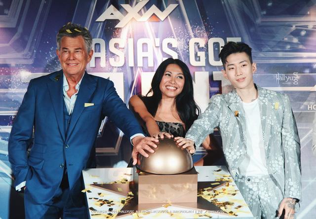 Jay Park - Chàng giám khảo cực hot của Asias Got Talent 2017 - Ảnh 3.