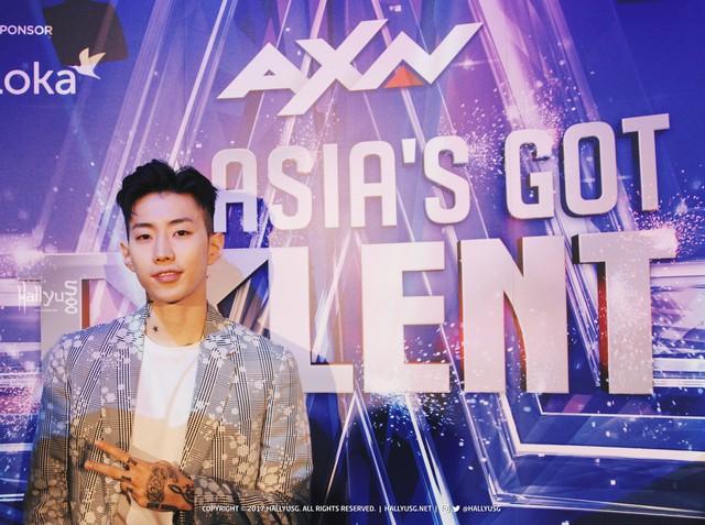 Jay Park - Chàng giám khảo cực hot của Asias Got Talent 2017 - Ảnh 1.