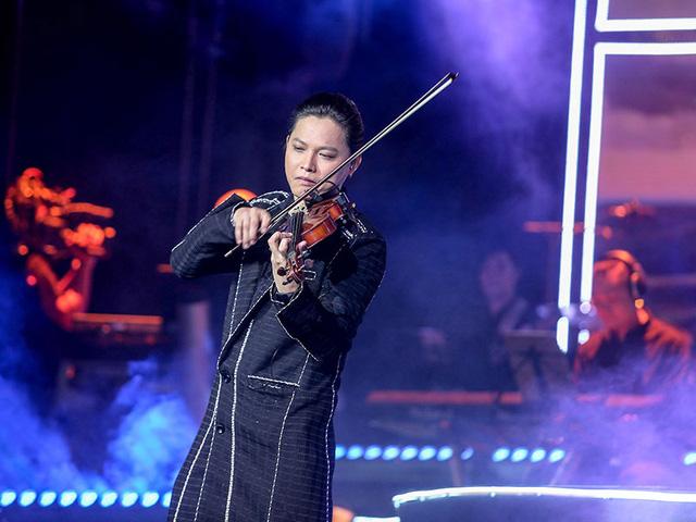 Nghệ sỹ Anh Tú kể chuyện nàng Dea Jang Geum trên sân khấu Nhà hát Lớn Hà Nội - Ảnh 1.