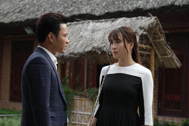 Hồng Đăng - Soái ca chung tình nhất màn ảnh Việt - Ảnh 3.