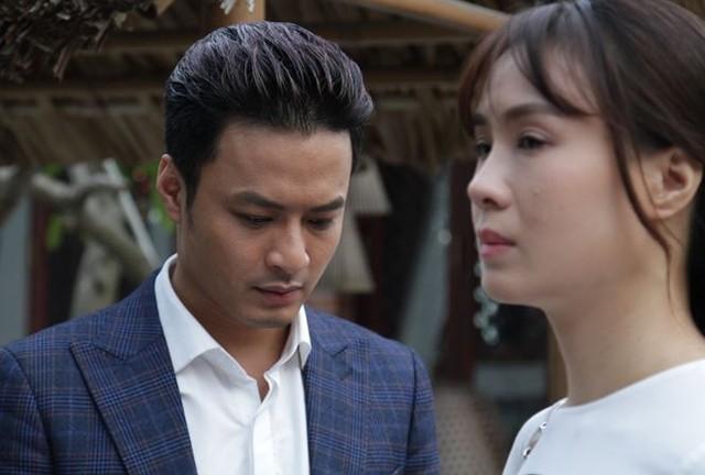 Hồng Đăng - Soái ca chung tình nhất màn ảnh Việt - Ảnh 4.