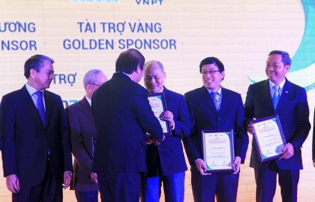 Sếp FPT, Viettel, Bkav… có ảnh hưởng lớn đến sự phát triển Internet Việt Nam - Ảnh 1.