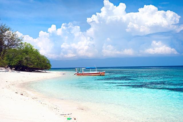 Hóa ra ngay gần Việt Nam cũng có thiên đường hạ giới đẹp không thua kém Maldives - Ảnh 5.