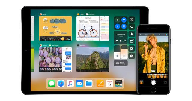 38,5% người dùng nâng cấp lên iOS 11 sau hai tuần phát hành - Ảnh 2.