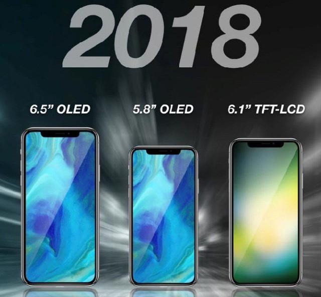 Tin vui: Apple đang tìm mọi cách để giảm giá iPhone 2018 - Ảnh 2.