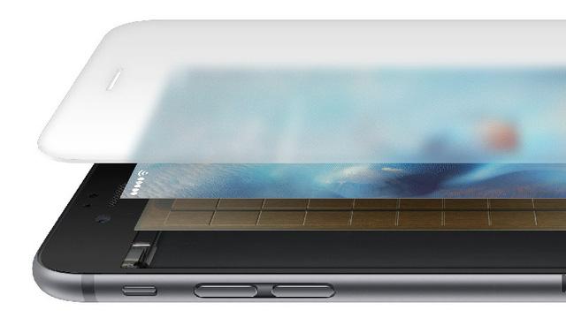 Samsung chuẩn bị hết thời cửa trên với Apple - Ảnh 1.