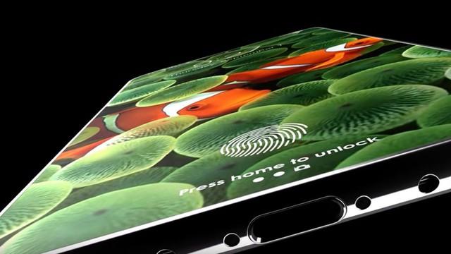 iPhone 8 sẽ ra mắt vào tháng 9 nhưng rất ít và siêu chát - Ảnh 1.