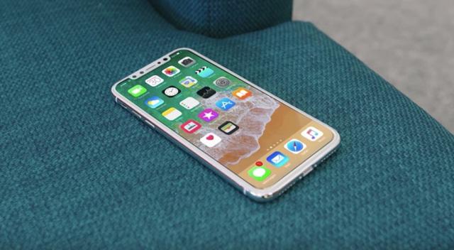 Không phải iPhone 8, iPhone X mới là con bài tẩy của Apple - Ảnh 2.