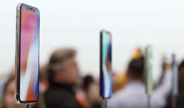 Người dùng sẽ bội thực iPhone vào năm 2018 - Ảnh 2.