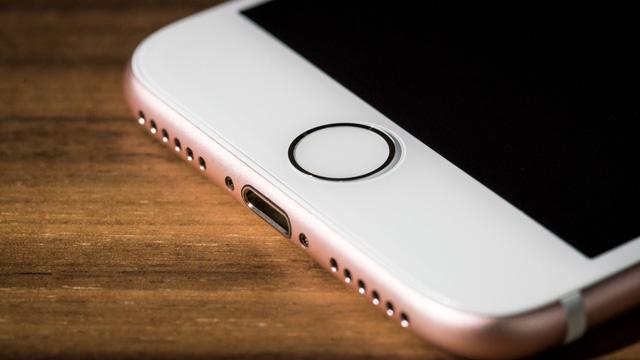 Apple sẽ khai tử tính năng Touch ID khỏi iPhone vào năm 2018? - Ảnh 1.