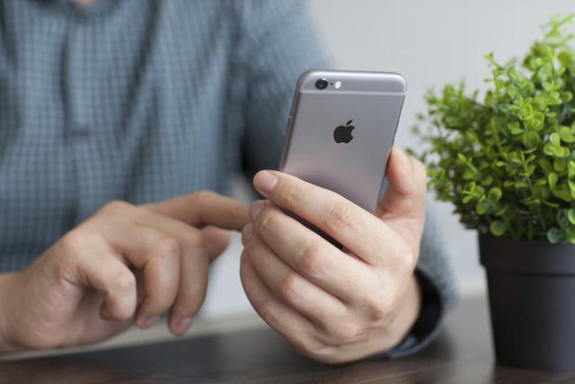 Bạn có biết người Mỹ cuồng sản phẩm của Apple như thế nào? - Ảnh 2.