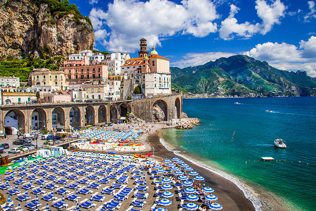 Đến Italy, du khách không thể bỏ qua những nơi này - Ảnh 5.