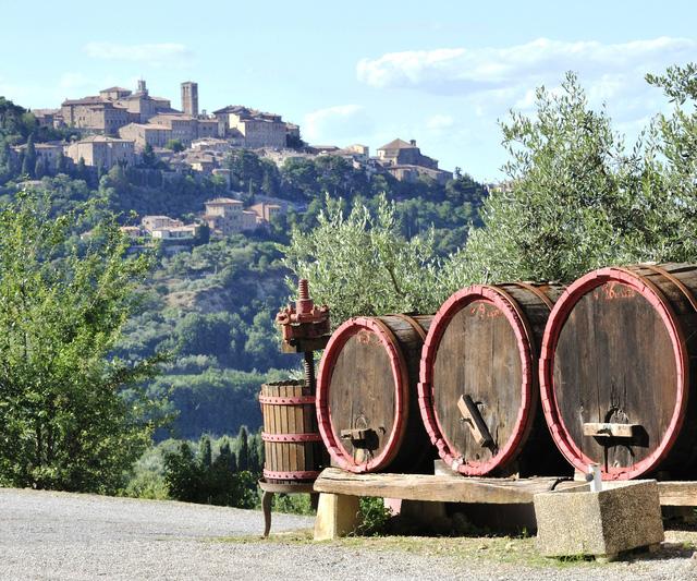 Du lịch rượu vang tại Italy - Ảnh 1.