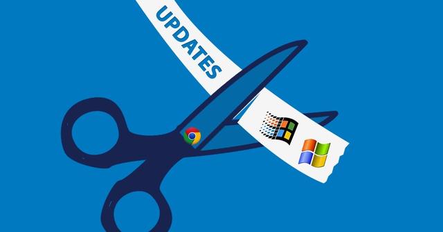 Mozilla khai tử Firefox trên Windows XP và Vista vào năm 2018 - Ảnh 1.