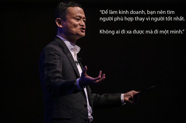 Những câu nói không thể quên của Jack Ma với sinh viên Việt Nam - Ảnh 3.