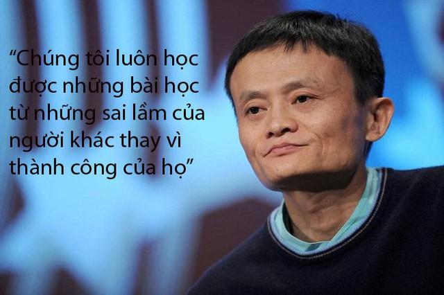 Những câu nói không thể quên của Jack Ma với sinh viên Việt Nam - Ảnh 5.