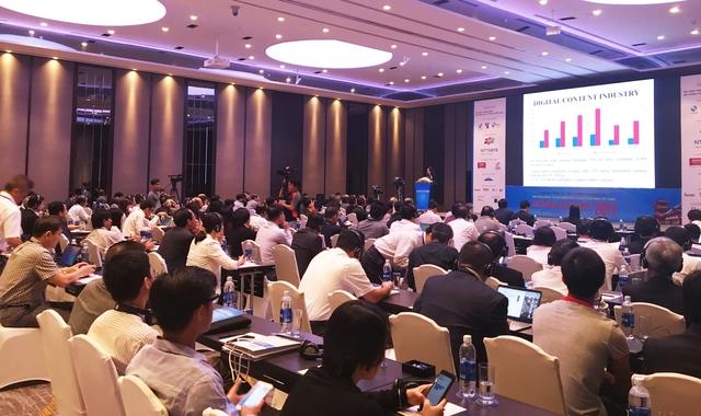 Chuyển đổi số sẽ là tương lai của hợp tác CNTT Việt Nam – Nhật Bản - Ảnh 1.