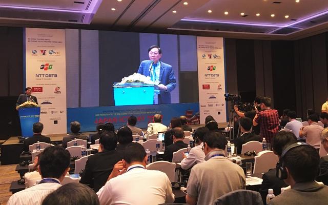 Chuyển đổi số sẽ là tương lai của hợp tác CNTT Việt Nam – Nhật Bản - Ảnh 2.