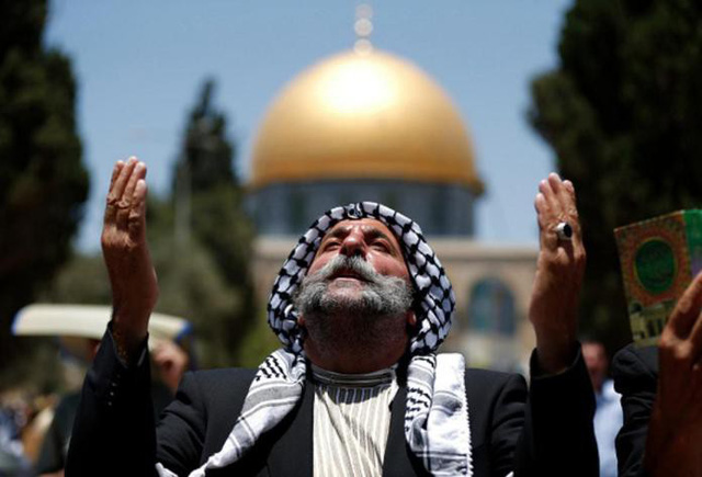 Người Israel và Palestine lo ngại cho những ngày sắp tới - Ảnh 2.