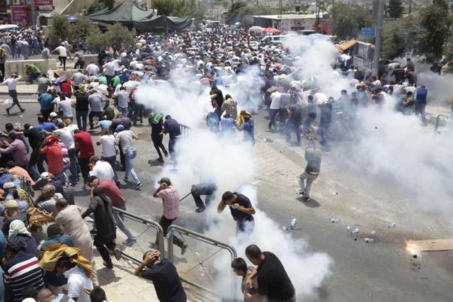 Người Israel và Palestine lo ngại cho những ngày sắp tới - Ảnh 1.