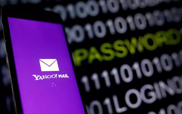 Sốc: Toàn bộ 3 tỷ tài khoản Yahoo bị tin tặc tấn công vào năm 2013 - Ảnh 1.