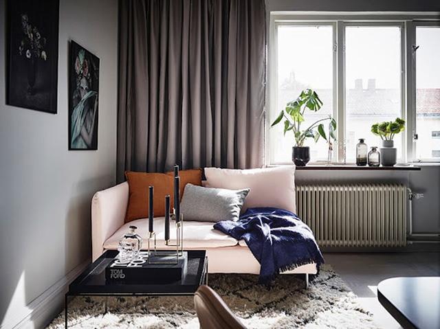 Thiết kế nhà 26m2 đẹp mê mẩn cho người độc thân - Ảnh 3.