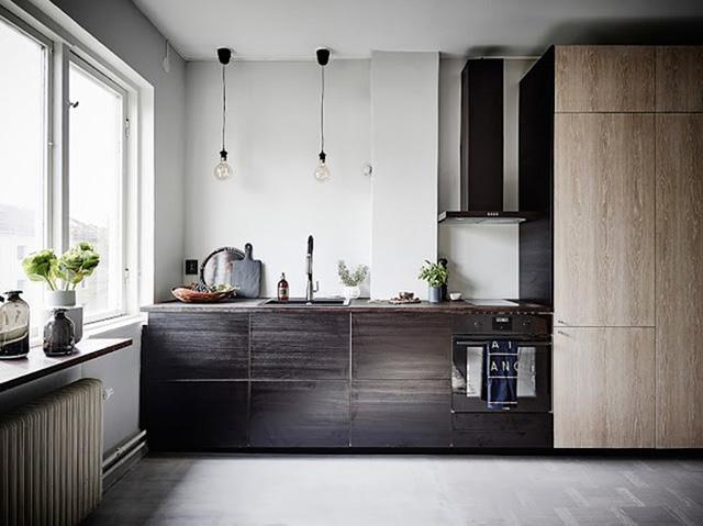 Thiết kế nhà 26m2 đẹp mê mẩn cho người độc thân - Ảnh 9.