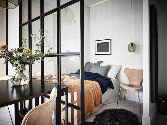 Thiết kế nhà 26m2 đẹp mê mẩn cho người độc thân - Ảnh 7.