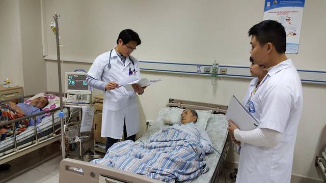 Số ca mắc sốt xuất huyết tại Hà Nội giảm mạnh - Ảnh 1.