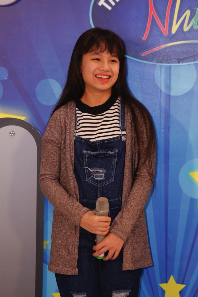 Khởi động Thần tượng âm nhạc nhí mùa 2, Hồ Văn Cường song ca cùng Hòa Minzy - Ảnh 42.