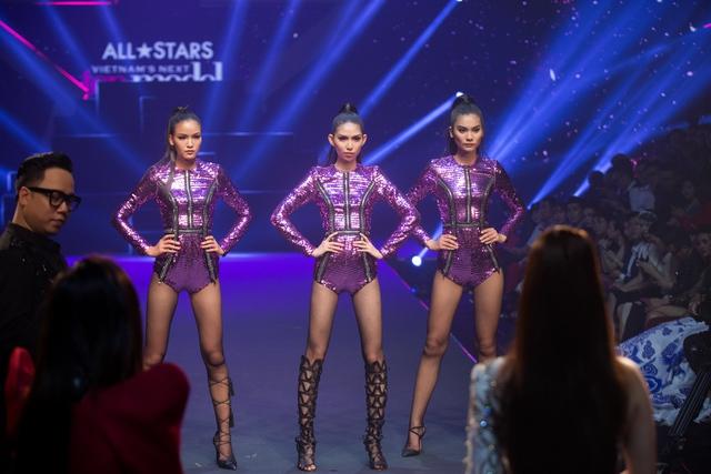 Hành trình từ top 12 mùa 5 thành quán quân Vietnams Next Top Model mùa 8 của chân dài Kim Dung - Ảnh 3.
