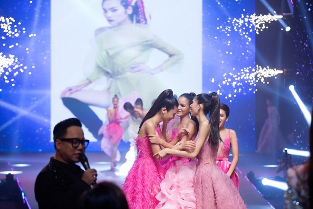 Hành trình từ top 12 mùa 5 thành quán quân Vietnams Next Top Model mùa 8 của chân dài Kim Dung - Ảnh 7.