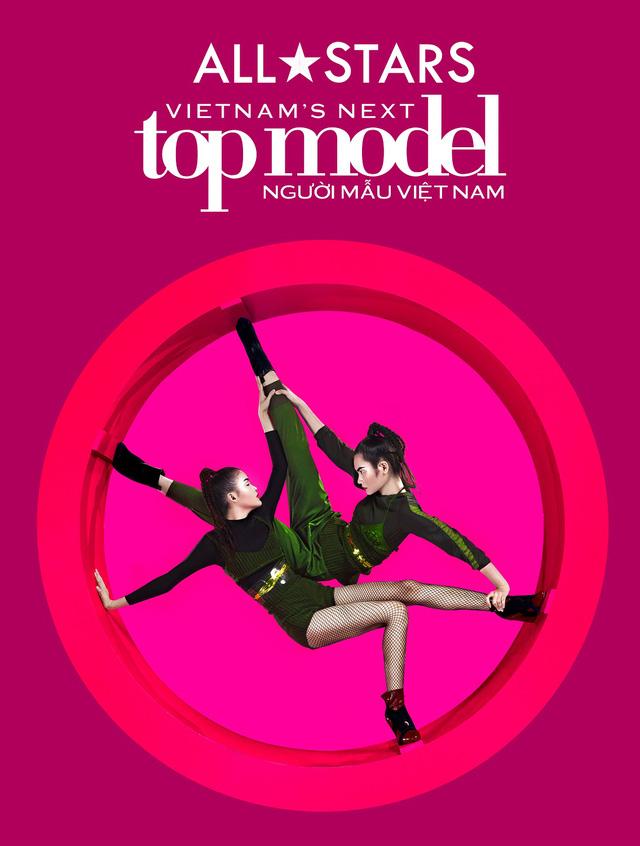Hành trình từ top 12 mùa 5 thành quán quân Vietnams Next Top Model mùa 8 của chân dài Kim Dung - Ảnh 14.