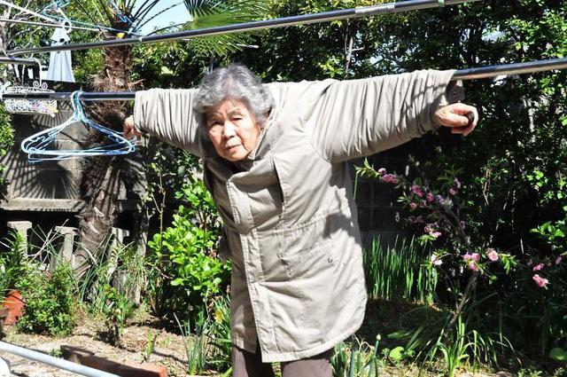 Cụ bà 90 tuổi trở thành người mẫu ảnh nổi tiếng Nhật Bản - Ảnh 2.