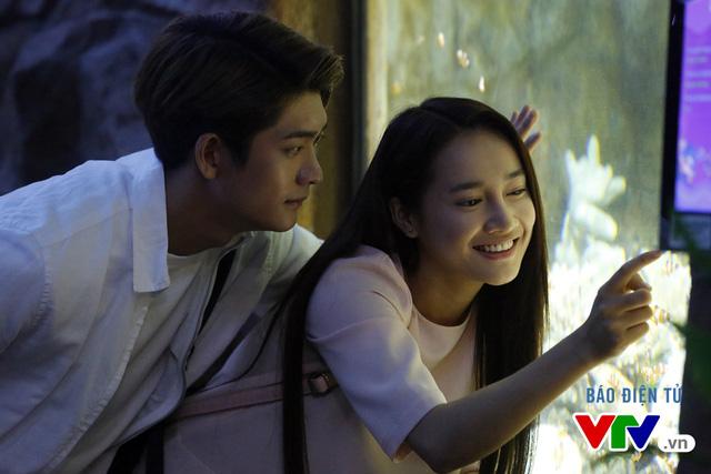 Nhìn loạt ảnh này, fan sẽ tiếc hùi hụi khi Nhã Phương và Kang Tae Oh không phải một cặp - Ảnh 3.