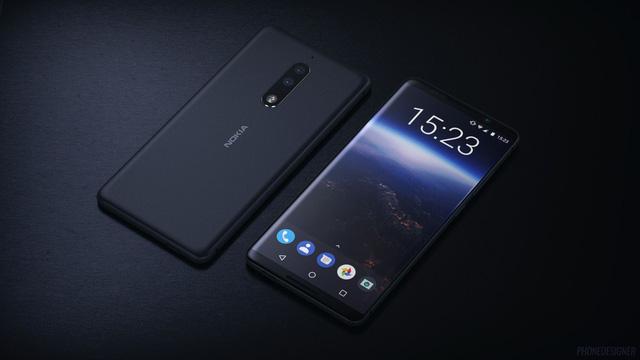 Nokia sẽ nổ tưng bừng ngay trong đầu năm 2018 - Ảnh 1.
