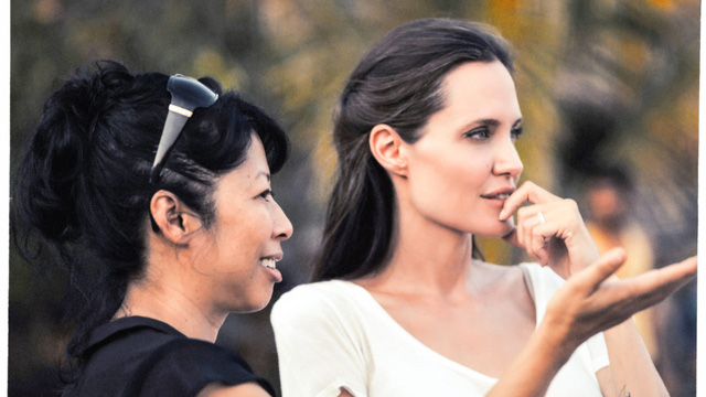 Phim của Angelina Jolie đại diện Campuchia tranh giải tại Oscar 2018 - Ảnh 2.