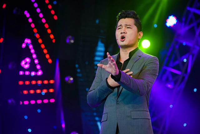 Quang Hà, Hari Won khuấy động Âm nhạc và Bước nhảy với vũ đạo sôi động - Ảnh 6.