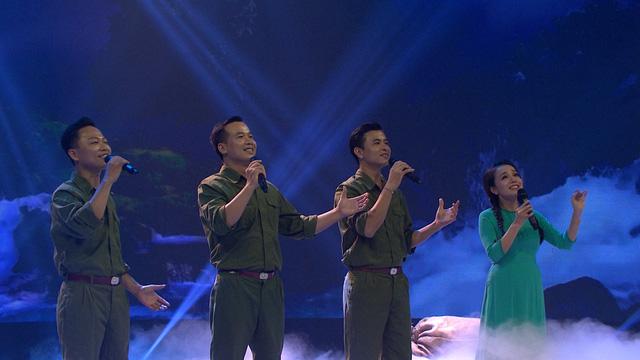 Giai điệu tự hào: Xúc động những khúc ca bi tráng về mảnh đất Quảng Trị - Ảnh 3.