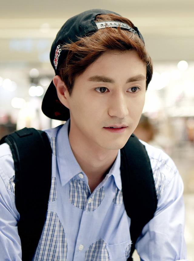 Phim Trung Quốc mới trên VTV1: Lấy chồng trẻ - Ảnh 2.