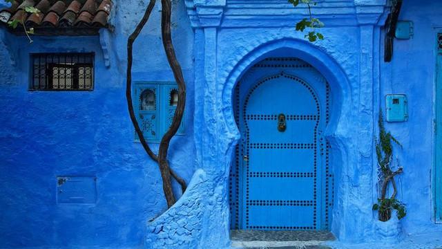 Vẻ đẹp huyền ảo của Morocco qua từng khung hình - Ảnh 11.
