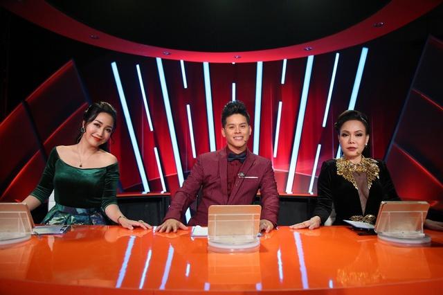 Mặt trời bé con lên sóng, Vietnams Next Top Model đến với đêm chung kết - Ảnh 8.