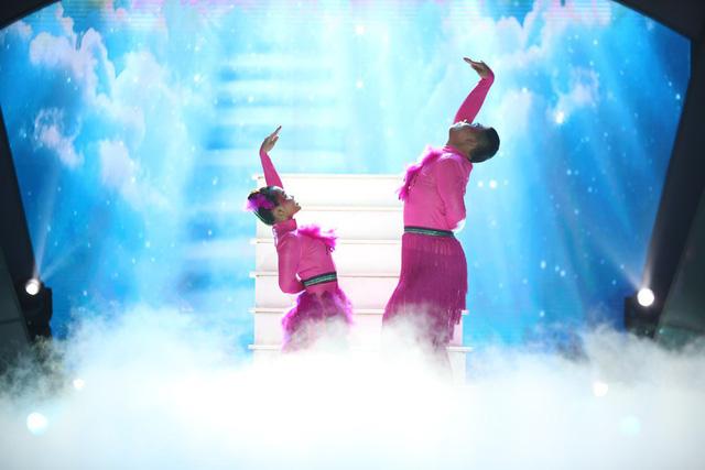 Bà mẹ một con Thanh Huyền đoạt quán quân Bước nhảy ngàn cân 2017 - Ảnh 6.