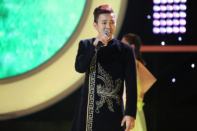 Thụy Bình xuất sắc trở thành quán quân Gương mặt thân quen nhí 2017 - Ảnh 7.