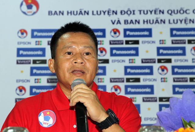HLV Park Hang-seo đã chọn được trợ lý ở đội tuyển Việt Nam - Ảnh 1.
